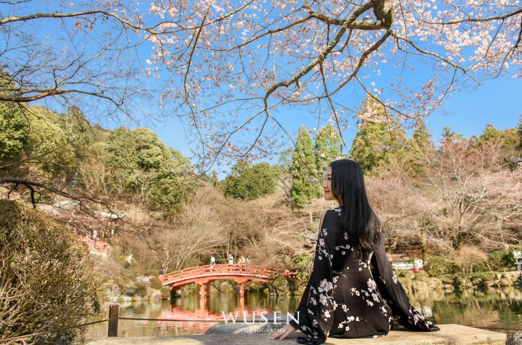 京都自助旅遊寫真