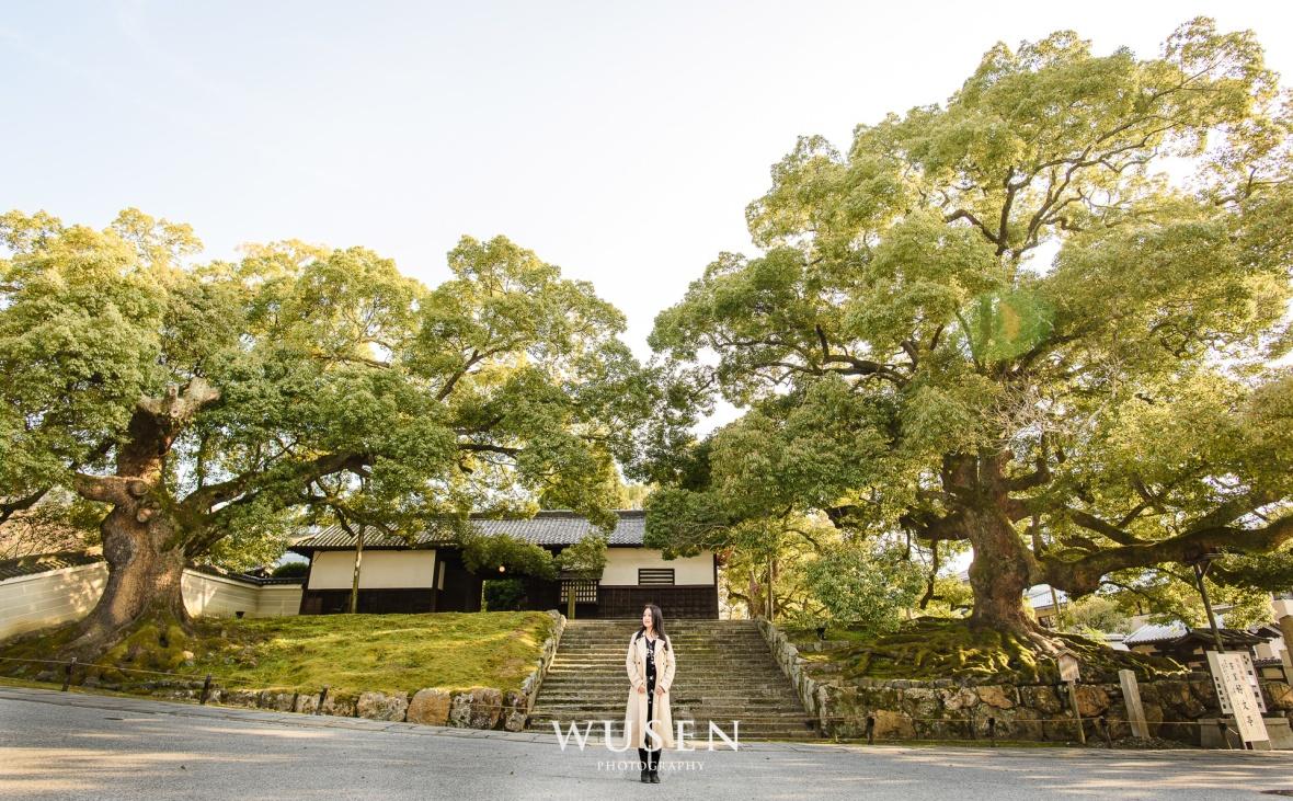 京都旅游写真