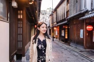 京都外拍,日本風情