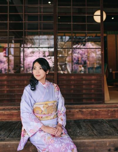 京都浴衣租借,和服寫真攝影師