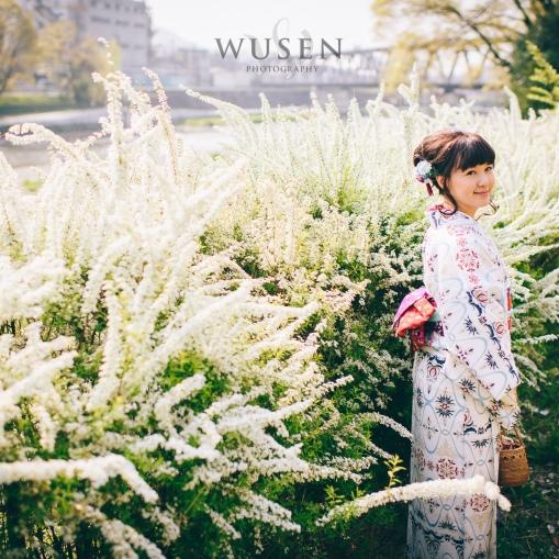 京都体験和服外拍攝影
