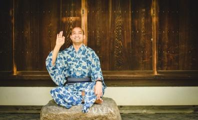 京都和服租借,和服外拍