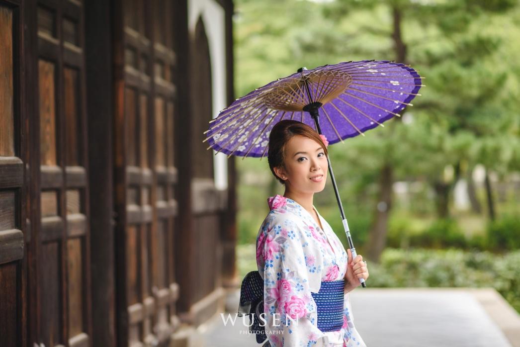 京都和服變身,和服寫真