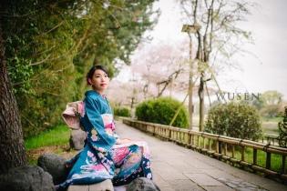 京都和服体验,和服外拍,和服摄影