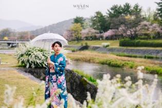 京都和服外拍,和服写真,和服体验