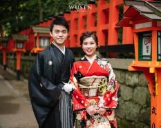 京都和服外拍攝影師